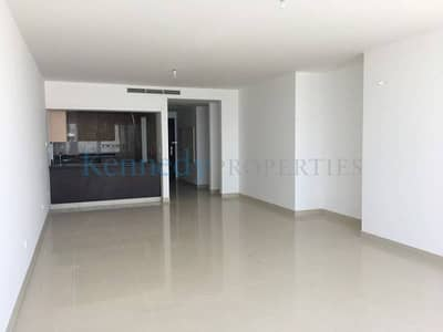 Attractive apartment with beautiful sea views