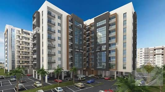 Affordable 1 Bedroom Apartment .  in DSO