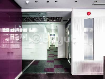 Spacious Elegant Office Space To Rent