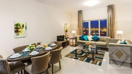 2 Bedroom Branded Duplex . 8% ROI . Branded Apartment.