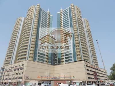 1 Bedroom Apartment for Sale in Ajman Downtown, Ajman - Reasonable  offer....One Bedroom Flat For SALE In Horizon Tower