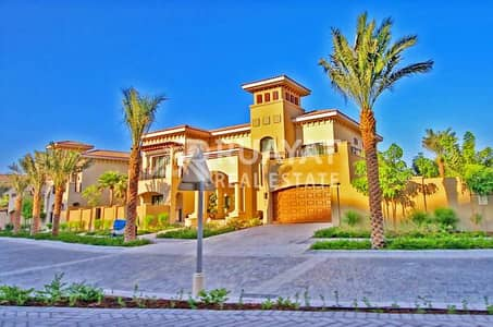 Luxury Living! 6BR Villa w/ Private Pool