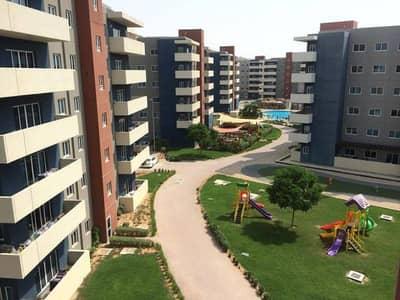 شقة في الریف داون تاون الريف 2 غرف 73000 درهم - 3268141