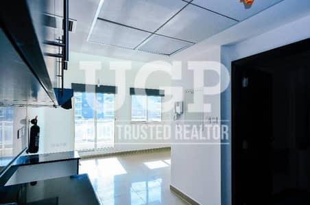 شقة في الریف داون تاون الريف 45000 درهم - 3268177
