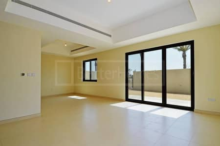 Garden View Type 2E Townhouse in MIra at Reem