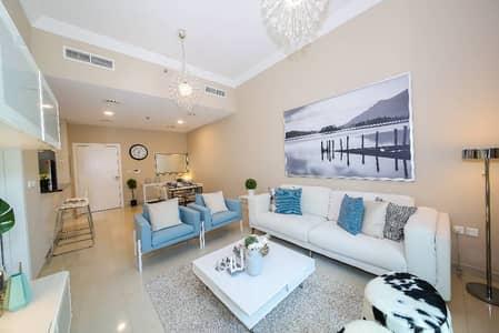 شقة في أوركيديا ريزيدنس دائرة قرية الجميرا JVC 1 غرف 730000 درهم - 3268570