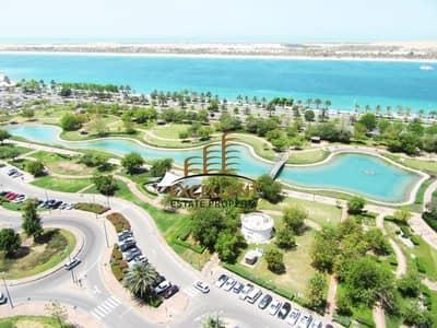 Splendidly Neat Semi Furnished Office in Corniche