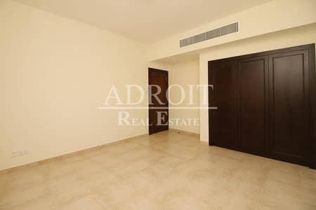 12 Chqs| 1 Month Free/ Ground Floor/ Large 2BR Villa @ Layan !