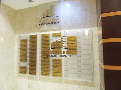 Enchantingly Maintained Office with Tawtheeq in Corniche