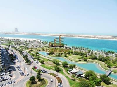 Semi Furnished Office with Ready Tawtheeq in Corniche