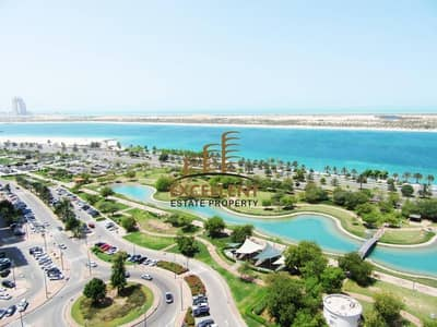 Excellently Maintained Semi Furnished Office located in Corniche