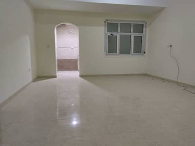 Brand New !! Villa Khalifa City B !! Spacious 1 BHK proper kitchen good location Free parking