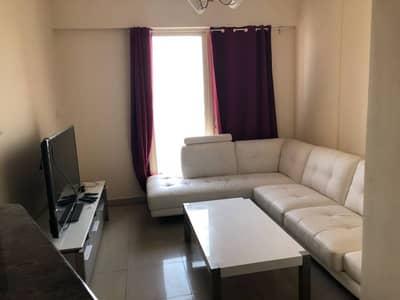 شقة في برج مانشستر دبي مارينا 1 غرف 57999 درهم - 3269750