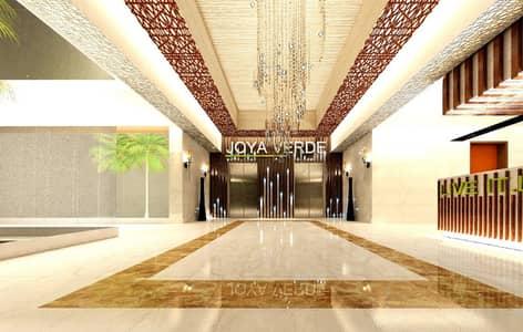 شقة في دائرة قرية الجميرا JVC 1 غرف 580134 درهم - 3268668