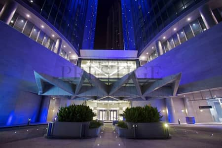 Emirates Financial Towers | Office Space