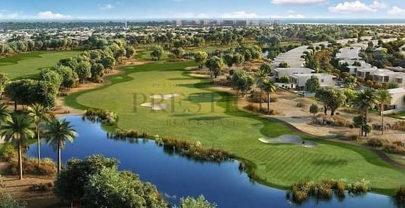 Full golf course view|Exclusive location|Payment plan