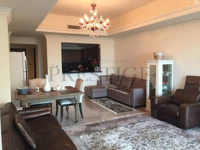 Fully Furnished 1 Bedroom in Fairmont South