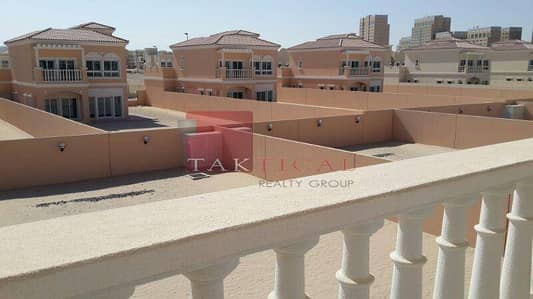 2 beds villa in JVT for sale