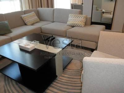 Serviced furnished apt