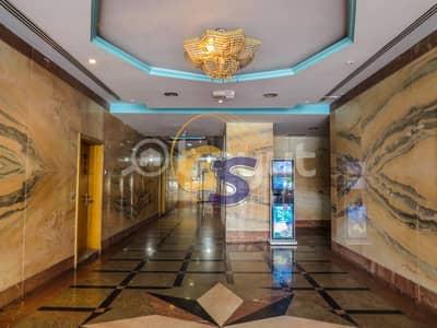 1 Bedroom Flat for Rent in Al Qasimia, Sharjah - Sharjah-Al Qasimiyah- near Nova Park Hotel