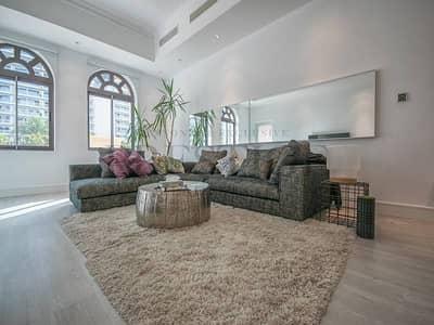 تاون هاوس 3 غرفة نوم للبيع في نخلة جميرا، دبي - Exclusive |Upgraded l Garage | Maid Room