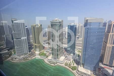 Furnished Office   High Floor   Partitioned   JBC 1 Tower