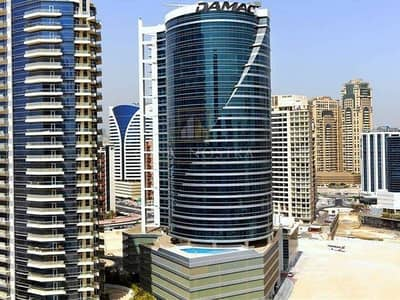 Office for Sale in Barsha Heights (Tecom), Dubai - Luxury  Fitted  Office  in Smart Heights