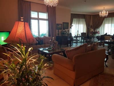 3 Bed+Maid   Comminuty View l Unfurnished