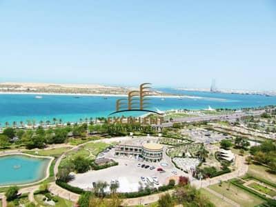A Gorgeous Semi Furnished Office Sea View  in Corniche