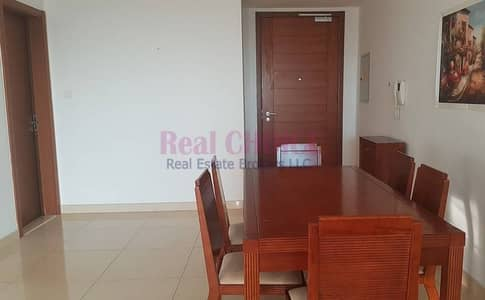 Well Maintained Fully Furnished 1BR Apt