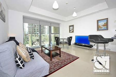 Vacant on Transfer | Podium | 2 Bedrooms