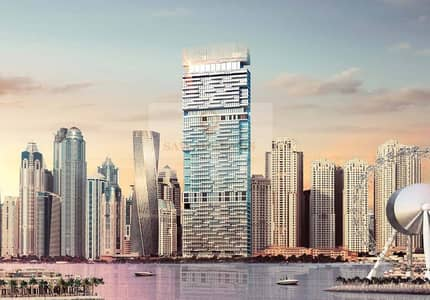 Ramadan offer. Private Beach Access. Spacious Iconic Building.