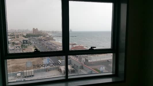 3 BHK in Corniche Tower with Full Sea View For Sale