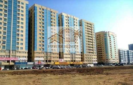 Hot Offer... One Bedroom Hall For Sale In Almond Tower Garden City