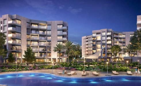 The most affordable urban living community in Dubai