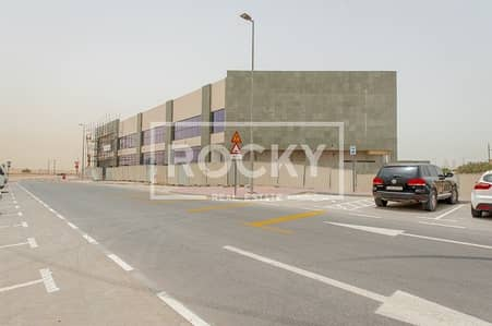 Retail / Showroom Available For Rent in  Al Barsha