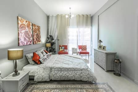 HOT DEAL !! | Ready to Move | Brand New | 2 BR + Pantry | Corner Unite | Spacious Terrace | High-End Finishings