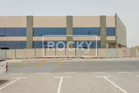 Brand New Retail/Showroom Available for Rent in Al Barsha