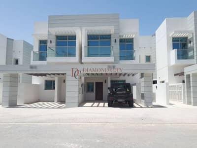 4 BR + Maidsroom Brand New Villa @150k  Al Furjan