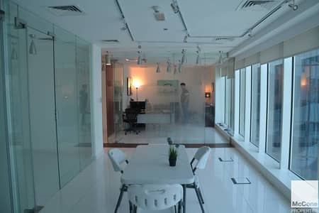 Modern Fully Fitted Office in Burlington