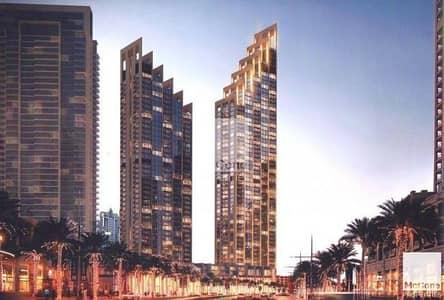 Duplex Penthouse Blvd Heights High floor