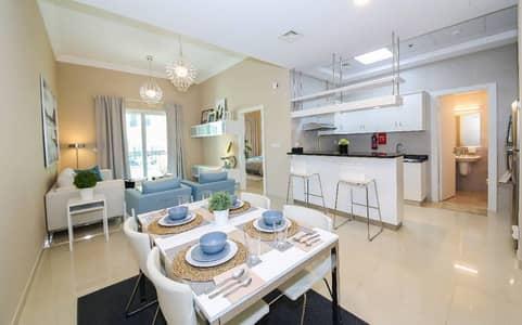 شقة في أوركيديا ريزيدنس دائرة قرية الجميرا JVC 1 غرف 599999 درهم - 3271088
