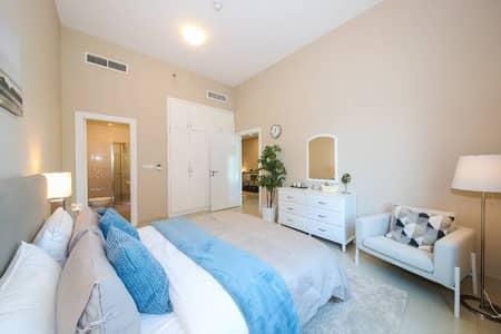 شقة في أوركيديا ريزيدنس دائرة قرية الجميرا JVC 2 غرف 1050000 درهم - 3271128