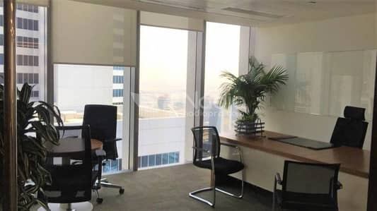 Fitted and Fully Furnished Office in The Oberoi Tower