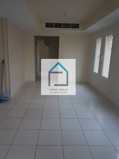 2 Bedroom Townhouse for Rent in The Springs, Dubai - Single Row