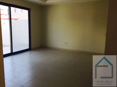 3 Bedroom Villa for Rent in Reem, Dubai - 3BR + Maid Single Row Type 2E in Mira 3