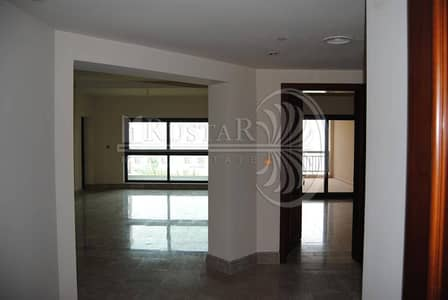 Fairmont Palm Residence for rent
