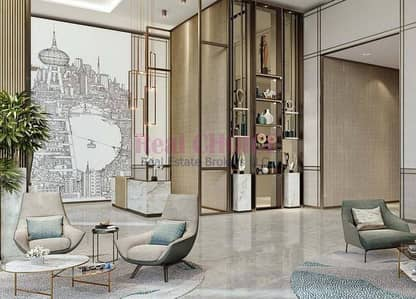 2 Bedroom Apartment for Sale in Downtown Dubai, Dubai - Next to Opera|Best Location and Price 2BR