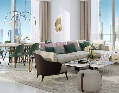 1 Bedroom Apartment for Sale in Downtown Dubai, Dubai - Perfect Investment|Good Price and Location
