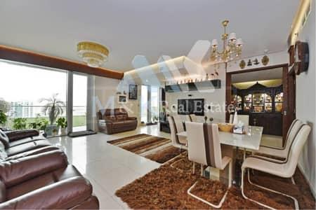 Exclusive 2BHK with huge terrace in Ubora Businessbay